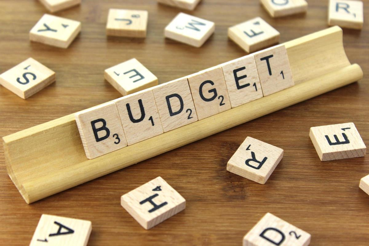 5 Essential Budget Categories