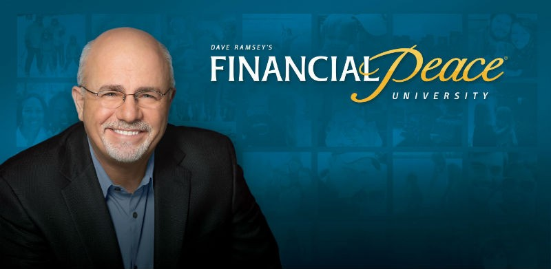 Learn from Dave Ramsey