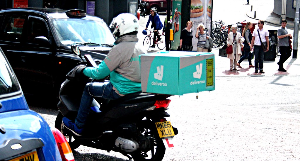 Delivery Driver Jobs That Are In Demand Now